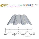 Lamiera di acciaio profilata ad alta resistenza del punto della scheda di pavimento di Tianjin del fornitore della scheda di pavimento