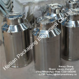HauptUsing Type Inox Milk Storage Can Container mit Price 50 Liter