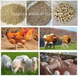 L'équipement agricole de la volaille Les aliments du bétail pour la vente de la machine de l'extrudeuse