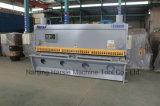 QC11y гидравлический Guillotine срезание с ЧПУ станок: Harsle продаж с возможностью горячей замены