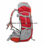 スポーツ旅行移住袋のバックパックをハイキングする2018インターフレームの屋外山