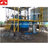 Petite 1-5T/H Palm Oil Extraction en Afrique de l'équipement