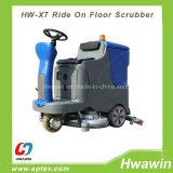 Tipo di azionamento caldo di alta efficienza di vendita impianto di lavaggio del pavimento
