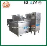 Machine à cuire de blanchiment continue pour des légumes