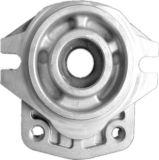 La precisión de aluminio de fundición de hierro de arena, la fundición de acero, fundición de inversión parte