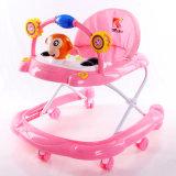 China Carro de Bebé Walker brinquedos para bebés de plástico Walker