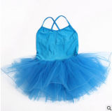 Les enfants filles Ballet Tutu Tutu jupes