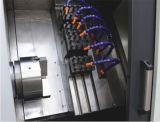 힘 A8 60 도 기울기 침대 무거운 유형 CNC 선반