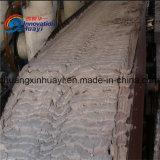 Appuyez sur la courroie de déshydratation des boues d'aspiration du filtre de la courroie