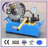Machine sertissante de boyau manuel de certificat de Ce&ISO pour la promotion de tuyaux d'air