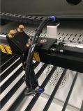 USBポート100Wレーザーの彫版の打抜き機の彫刻家のカッターファブリックアクリルMDF木