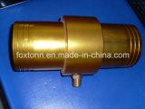 OEM Roestvrij staal Flat Flange met CNC Machining