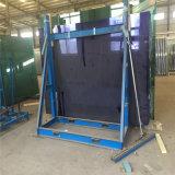 Al-Tipo cremagliera del metallo della cremagliera di trasporto della mensola della cremagliera dello strato per la fabbrica di vetro