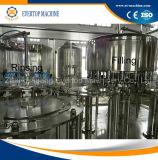 Machine de capsulage de remplissage de rondelles de bouteilles