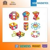 Seltene Massen-pädagogische Magnet-Spielwaren