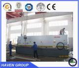 QC12K-4X3200 CNC de Hydraulische Scherende Machine van de Straal van de Schommeling