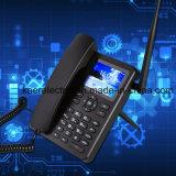 Kt4 (2A) telefono mobile senza fili fisso di punto caldo 4G