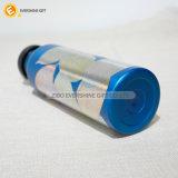 Botella de agua termal del matraz del acero inoxidable de la taza clara del vacío
