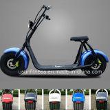 """""""trotinette"""" elétrico de Harley 800W 60V dos Cocos da cidade com preço de fábrica"""