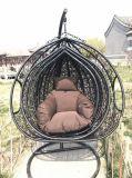 Neues Produkt-Plastikim freiengarten-Stuhl-Schwingen-Stuhl