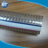 Belüftung-Stahldraht-verstärktes Absaugung-Schlauchleitung-Gefäß für Übergangswasser-Öl-Puder-Körnchen