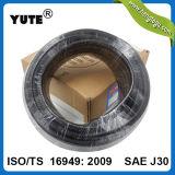 Yute DIN 73379 FKMの燃料ホースを使用して5/8インチガソリン