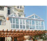 Aluminiumfenster im weiße Qualitäts-preiswerten Preis