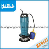 pompa ad acqua sommergibile di CA di 750With1HP Qdx1.5-32-0.75f
