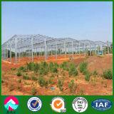 Сборные стальные конструкции склад в Мали