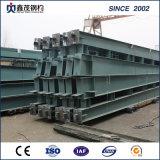 Землетрясения листовой стали здание для стальных склад