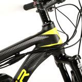 Bicicleta de montanha elétrica MEADOS DE do motor de movimentação 48V de Bafang 350W Pedelec