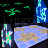 Het LEIDENE van de Disco van het stadium DMX DJ Licht van Dance Floor voor Verkoop