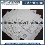 IEC60529 Vertikale Regen Drip Box für Wasserdichte-Test