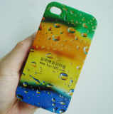 High ResolutionのByc 168-3紫外線LED Phone Case Printing Machine