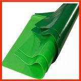 Tela incatramata del PVC della flessione per il coperchio del camion (ST550/510g) (ST550 500D*500D 9*9)