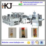 Máquina de embalagem de macarrão automática com os instrumentos