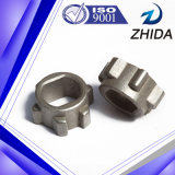 De gesinterde Ring van het Brons voor Elektrische Motor