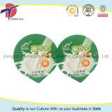 Os melhores selos da folha de alumínio do copo do suco do preço feitos em China
