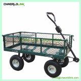 Hochleistungspflanzenschule-Hilfsmittel-Garten-Walzen-Yard-Lastwagen