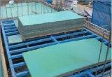 PET wasserdichte Blatt-Plastikproduktion/Strangpresßling-/Extruder-Zeile