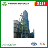 Limpiar la planta de energía gasificador gas de carbón en China
