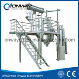 Rh Alto Eficiente Precio De Fábrica De Plantas De Acero Inoxidable Root Herbal Pharmaceutical Machinery