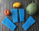 Fruit Packaging Industry Uses Safety EPE Foam Plastic Fruit Net Cover