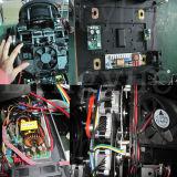 DMXのディスコ5r Sharpy 200Wのビーム移動ヘッドライト