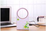 Portable kein Blätter Handtischplattenmini-USB-Gebläse
