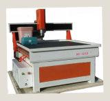 Más barato de corte CNC máquina de perforación/grabado y fresado de la tabla de madera