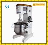 20L 25L 30L 35 L mezclador planetario de la cocina de los Ss 304