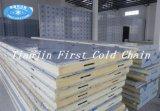 Entreposage au froid pour la viande/chambres froides utilisées pour fait en Chine