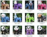 La marche des animaux en peluche kiddie rides (28 modèles)