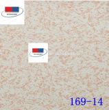 알루미늄 호일 Backing169-14를 가진 PVC에 의하여 박판으로 만들어지는 석고 천장 널